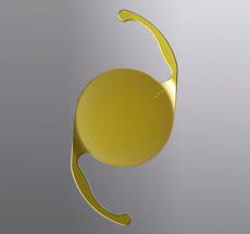 astigmatlı torik göz içi lens