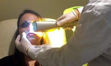Kuru Göz ve Kirpik Dibi İltihabı Tedavisinde Yeni Yaklaşım