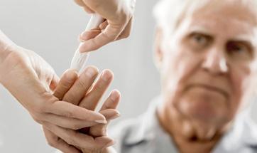 Şeker Hastalığının Retina Bulguları