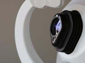 Zeiss Cirrus OCT Glokom Test Cihazı