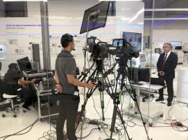 Carl Zeiss Meditec Eğitim Videoları Çekimi