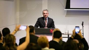 Dünya Glokom Kongresi Melbourne Avusturalya
