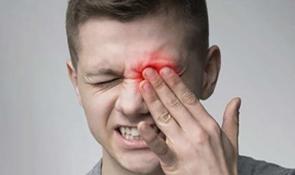 Göz ağrısı neden olur? nasıl geçer?